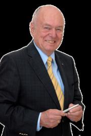 Gerhard Pecher